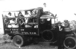 Bristows-Mill-Van